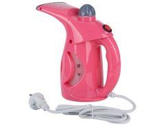 Отпариватель для одежды Аврора A7 700W Pink (3sm_785383033)
