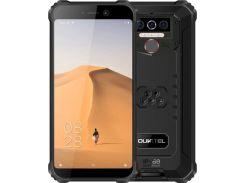 Смартфон OUKITEL WP5 3/32GB Black