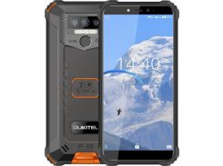 Смартфон OUKITEL WP5 3/32GB Orange
