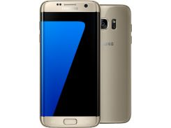 смартфон samsung g935fd galaxy s7 edge 32gb gold ref