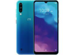 Смартфон ZTE Blade A7 2020 3/64GB Gradient Blue