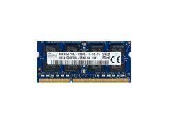 оперативная память hynix sodimm ddr3l-1600 8192mb pc3l-12800 (hmt41gs6bfr8a-pbn0)