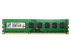 Оперативная память Transcend JetRam DDR3-1600 8192MB PC3-12800 (JM1600KLH-8G)
