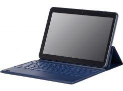 Планшет с клавиатурой ONN 10 2/16GB WiFi (ONA19TB007) Dark Blue with keyboard Refurbished