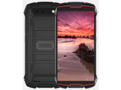 Смартфон Cubot KingKong Mini 3/32GB Red-Black