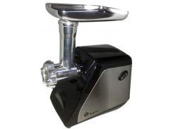 Электромясорубка-соковыжималка с насадками для шинковки овощей Domotec MS-2024 2500W