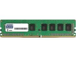 Оперативная память GoodRam DDR4 16GB 2400MHz (GR2400D464L17/16G) (6462539)