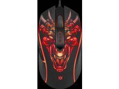 Мышь Defender Monstro GM-510L (52510) (6462782)