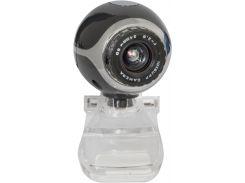 Веб-камера Defender C-090 USB Black (63090) (5953558)