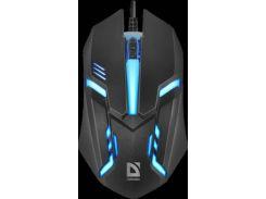 Мышь Defender Hit MB-550 (52550) (6462788)