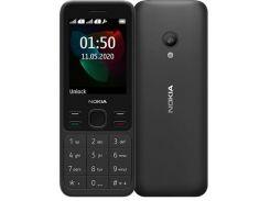 Мобильный телефон Nokia 150 Dual SIM (TA-1235) Black (6573346)