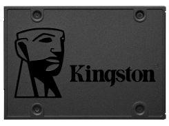 SSD накопитель Kingston A400 120GB SATAIII TLC (SA400S37/120G) (6467778)