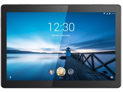 Планшет Lenovo Tab M10 TB-X505L LTE 2/32GB (ZA4H0012UA) Black  (6496605)