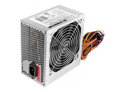 Блок питания Logicpower ATX-450W; 12cm fan, OEM, (без кабеля питания)