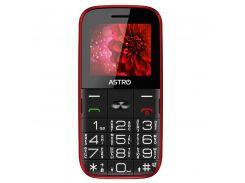 Astro A241 Dual Sim Red
