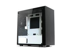 Корпус Tecware Nexus M без БП Black/White (TW-CA-NEXUS-M-BW)
