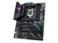 Материнская плата Asus ROG Strix B460-F Gaming Socket 1200