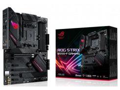 Материнская плата Asus ROG Strix B550-F Gaming Socket AM4