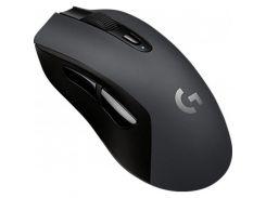 Мышь Bluetooth+Wireless Logitech G603 Lightspeed Black (910-005101)