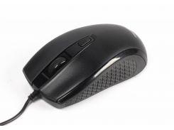 Мышь Maxxter Mc-331 Black USB