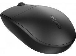 Мышь Rapoo N100 Black USB