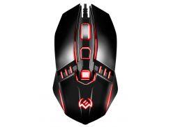 Мышь Sven RX-200 Black USB