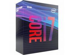 Процессор Intel Core i7 9700 3.0GHz 12MB, Coffee Lake, 65W, S1151 Box (BX80684I79700)