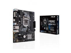 Материнская плата Asus Prime H310M-E R2.0 Socket 1151