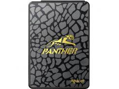 SSD накопитель Apacer AS340 Panther 240GB SATAIII TLC (AP240GAS340G) (6530966)