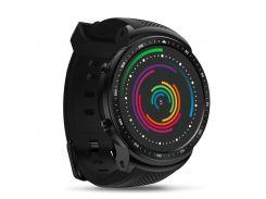 Умные часы Zeblaze Thor PRO с поддержкой 3G и Wi-Fi Черный