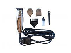 Триммер-Машинка для Стрижки Волос, Бороды, Головы, Тела  Kemei KM 701 3в1 (10013)