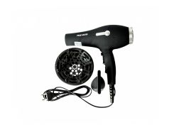 Фен Promotec PM 2302 с дифузором. 3000 W Черный (10273)