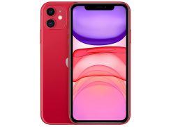 Мобильный телефон Apple iPhone 11 128Gb PRODUCT (Red) (MWM32RM/A/MWM32FS/A)