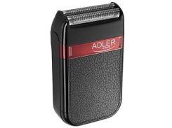 Электробритва Adler AD 2923 с USB зарядкой (010111)