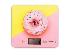 """Ваги кухонні ТМ""""MAGIO""""MG-797 5 кг (439620)"""