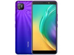 Смартфон Tecno POP 4 (BC2) 2/32Gb Dual SIM Dawn Blue