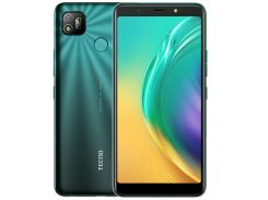 Смартфон Tecno POP 4 (BC2) 2/32Gb Dual SIM Ice Lake Green
