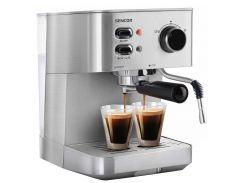 Кофеварка эспрессо Sencor SES 4010SS (6603511)