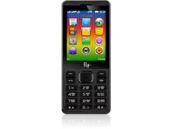 Fly FF281 Dual Sim Dark Grey