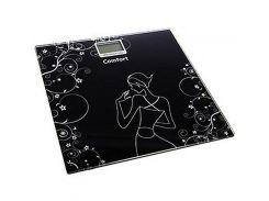 Напольные электронные весы Bathroom scale до 150 кг (bks_02189)