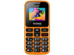 Sigma mobile Comfort 50 Hit 2020 Dual Sim Orange (4827798120934)