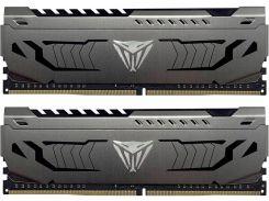 Оперативная память DDR4 2x8GB/3600 Patriot Viper Steel (PVS416G360C7K)