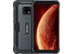 Смартфон Blackview BV4900 3/32GB Black