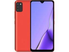 Смартфон Cubot Note 7 2/16GB Red