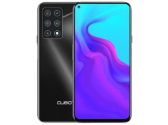 Смартфон Cubot X30 6/128Gb Black
