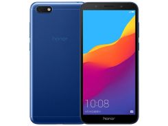 Смартфон Honor 7 Play 2/32Gb Blue