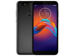 Смартфон Motorola Moto E6 Play 2/32 XT2029-2 Steel Black