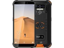 Смартфон OUKITEL WP5 4/32Gb Orange