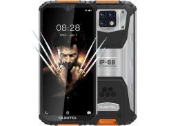 Смартфон OUKITEL WP6 4/128Gb orange
