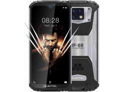 Смартфон Oukitel WP6 IP68 6/128GB Black